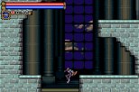 Castlevania - Circle of the Moon GBA 105