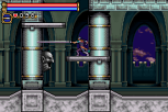 Castlevania - Circle of the Moon GBA 106