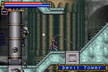 Castlevania - Circle of the Moon GBA 112
