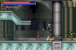 Castlevania - Circle of the Moon GBA 113