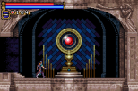 Castlevania - Circle of the Moon GBA 114