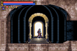 Castlevania - Circle of the Moon GBA 126