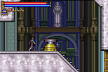 Castlevania - Circle of the Moon GBA 127