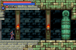 Castlevania - Circle of the Moon GBA 135