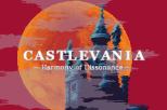 Castlevania - Harmony of Dissonance GBA 004