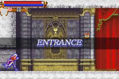 Castlevania - Harmony of Dissonance GBA 011