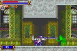 Castlevania - Harmony of Dissonance GBA 025
