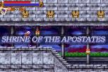 Castlevania - Harmony of Dissonance GBA 069