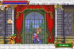Castlevania - Harmony of Dissonance GBA 082