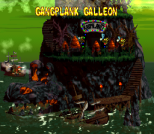 Donkey Kong Country 2 - Diddy's Kong Quest SNES 003