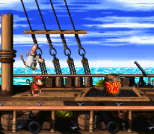 Donkey Kong Country 2 - Diddy's Kong Quest SNES 006