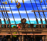 Donkey Kong Country 2 - Diddy's Kong Quest SNES 008