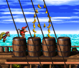 Donkey Kong Country 2 - Diddy's Kong Quest SNES 013