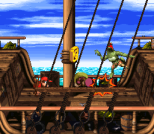 Donkey Kong Country 2 - Diddy's Kong Quest SNES 014