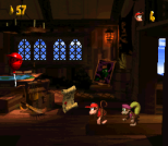 Donkey Kong Country 2 - Diddy's Kong Quest SNES 016