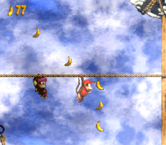 Donkey Kong Country 2 - Diddy's Kong Quest SNES 033