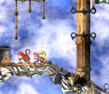 Donkey Kong Country 2 - Diddy's Kong Quest SNES 036