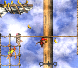 Donkey Kong Country 2 - Diddy's Kong Quest SNES 037