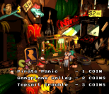 Donkey Kong Country 2 - Diddy's Kong Quest SNES 040