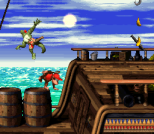 Donkey Kong Country 2 - Diddy's Kong Quest SNES 046