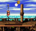 Donkey Kong Country 2 - Diddy's Kong Quest SNES 047