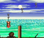 Donkey Kong Country 2 - Diddy's Kong Quest SNES 049