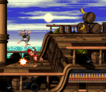 Donkey Kong Country 2 - Diddy's Kong Quest SNES 051