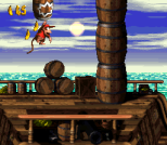 Donkey Kong Country 2 - Diddy's Kong Quest SNES 052