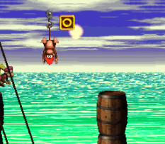 Donkey Kong Country 2 - Diddy's Kong Quest SNES 055