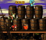 Donkey Kong Country 2 - Diddy's Kong Quest SNES 057