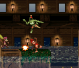 Donkey Kong Country 2 - Diddy's Kong Quest SNES 068