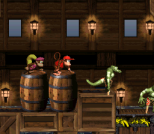 Donkey Kong Country 2 - Diddy's Kong Quest SNES 070