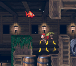 Donkey Kong Country 2 - Diddy's Kong Quest SNES 080