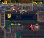 Donkey Kong Country 2 - Diddy's Kong Quest SNES 081