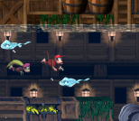 Donkey Kong Country 2 - Diddy's Kong Quest SNES 083