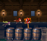 Donkey Kong Country 2 - Diddy's Kong Quest SNES 084