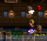 Donkey Kong Country 2 - Diddy's Kong Quest SNES 085