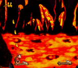 Donkey Kong Country 2 - Diddy's Kong Quest SNES 114