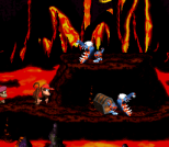 Donkey Kong Country 2 - Diddy's Kong Quest SNES 115