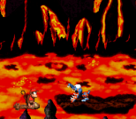 Donkey Kong Country 2 - Diddy's Kong Quest SNES 117