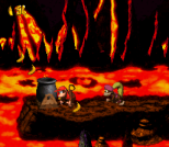 Donkey Kong Country 2 - Diddy's Kong Quest SNES 118