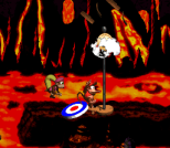 Donkey Kong Country 2 - Diddy's Kong Quest SNES 125