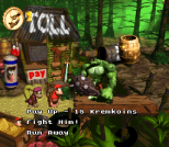 Donkey Kong Country 2 - Diddy's Kong Quest SNES 126