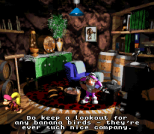 Donkey Kong Country 3 - Dixie Kong's Double Trouble SNES 004