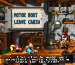 Donkey Kong Country 3 - Dixie Kong's Double Trouble SNES 006
