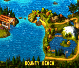 Donkey Kong Country 3 - Dixie Kong's Double Trouble SNES 007