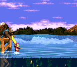 Donkey Kong Country 3 - Dixie Kong's Double Trouble SNES 017