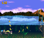 Donkey Kong Country 3 - Dixie Kong's Double Trouble SNES 018