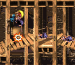 Donkey Kong Country 3 - Dixie Kong's Double Trouble SNES 027
