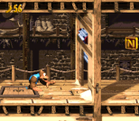 Donkey Kong Country 3 - Dixie Kong's Double Trouble SNES 035